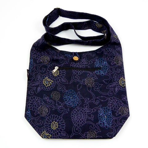 Shoulder bag Canvas Small Shopper-24