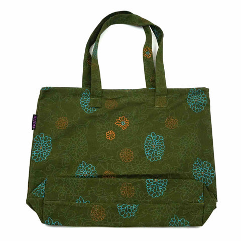 Handbag Canvas NijensVerona-22