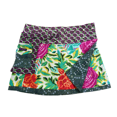 Sommerrock NijensCherly Pie Short 110