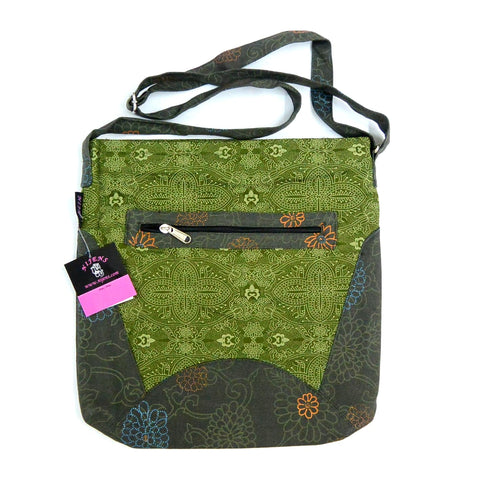 NijensChandi Bag khaki-OM 09