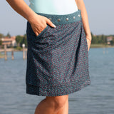 Summer skirt NijensRocksana Long 03