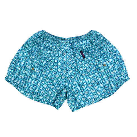 Shorts Nijens Mini-Tirra light blue 14