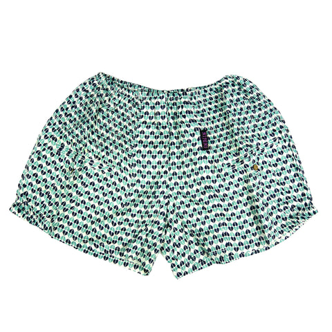 Shorts Nijens Mini-Tirra Pattern-02