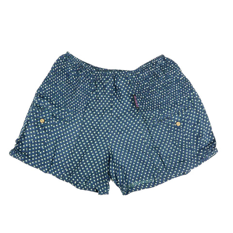 Shorts Nijens Mini-Tirra Pattern-05