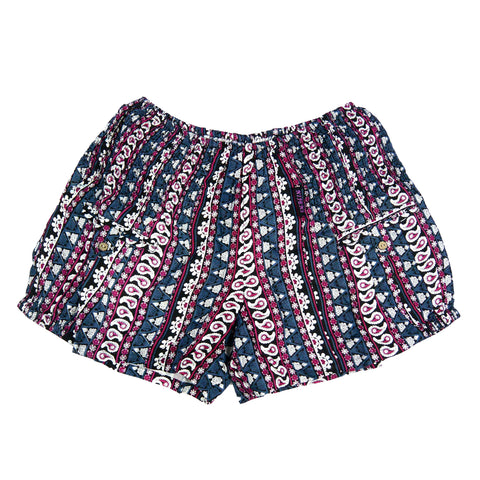 Shorts Nijens Mini-Tirra gray-pink