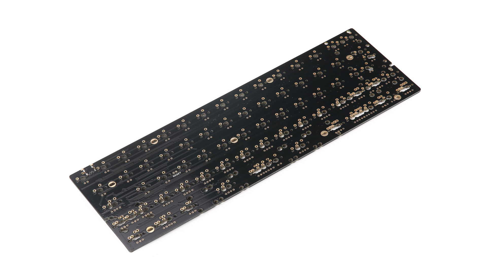 DZ60 REV 2 0 60% MECHANICAL KEYBOARD PCB – KBDfans Mechanical