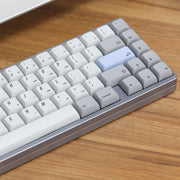 K KBDfans Fully assembled KBD67 Mechanical keyboard