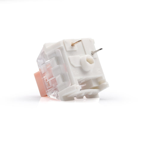 Hako True Mechanical Switches