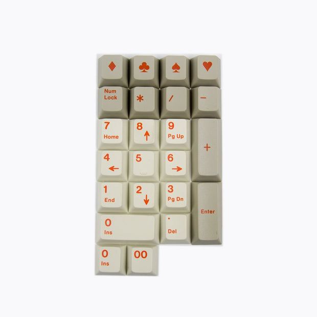 KBDfans PAD Custom mechanical keyboard DIY kit