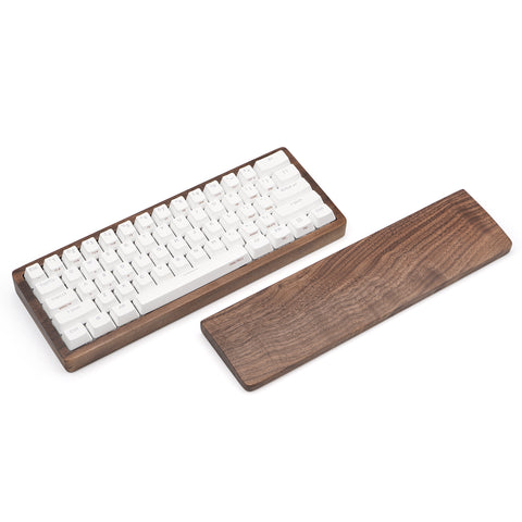 60% wood case for Anne Pro 2