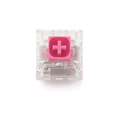 NovelKeys x Kailh BOX Pinks