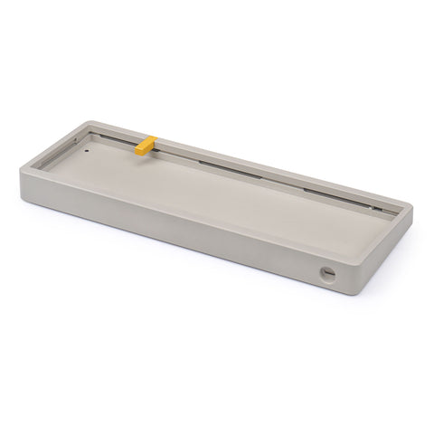 D65 E-Coating Gray Mechanical Keyboard KIT