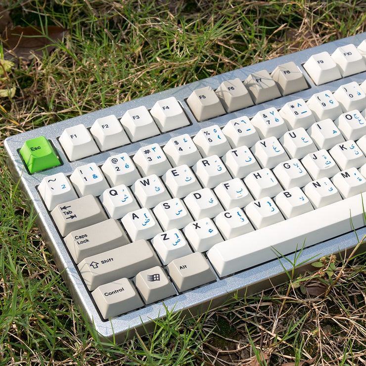 KBD19X MECHANICAL KEYBOARD KIT