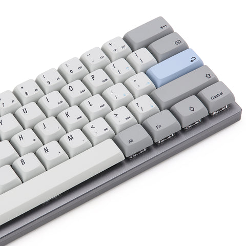 S60 Mechanical Keyboard DIY Kit