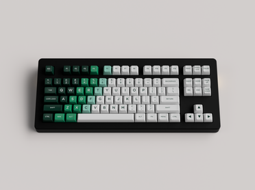 [IN STOCK]ENJOYPBT FORGIVE 132KEY KEYCAPS