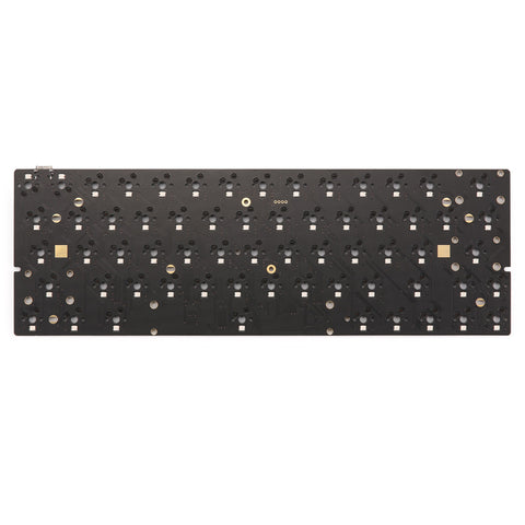 Dz60rgb v2 Hot Swap Custom keyboard PCB (2193846796336)