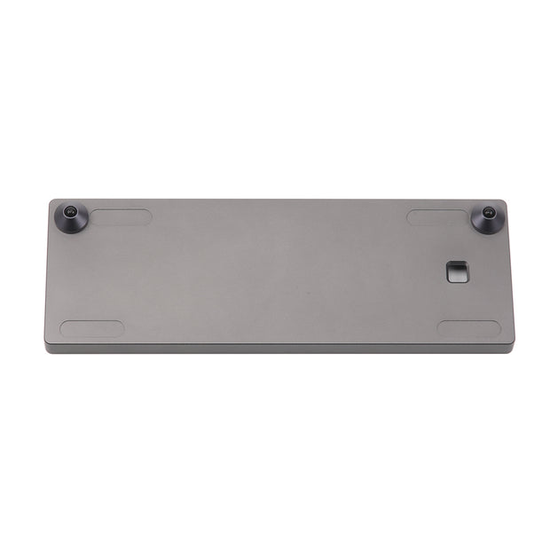 60% aluminum low profile case