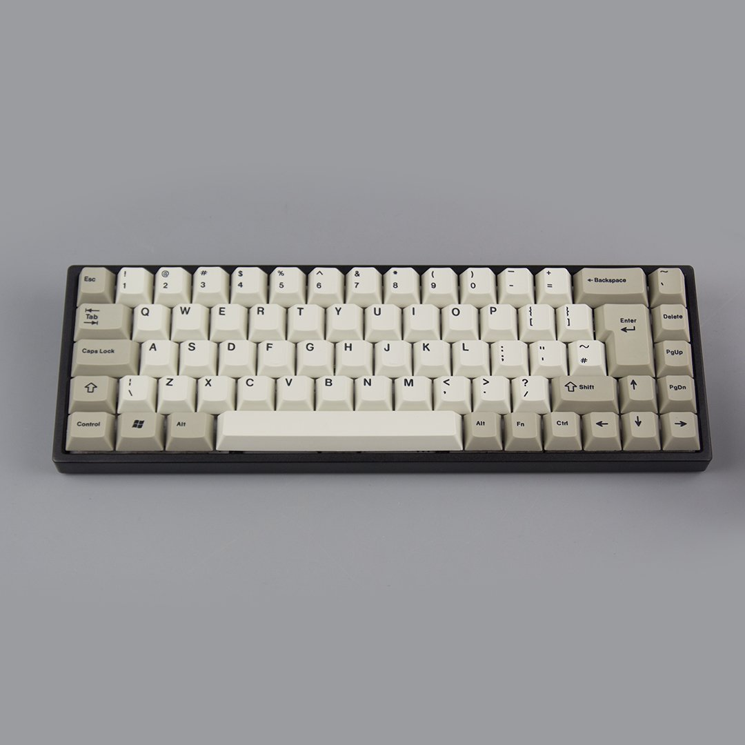 [PRE-ORDER]Tada68 mechanical keyboard 65% ISO layout