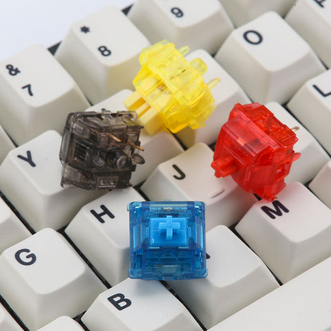 Gateron Ink switches(10pcs)