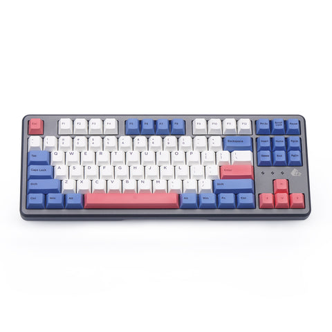 Cherry Profile Violet KEYCAPS SET