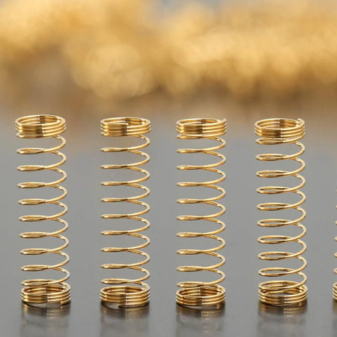 CHERRY MX GOLD-PLATED SPRINGS (110PCS) (9599745997)