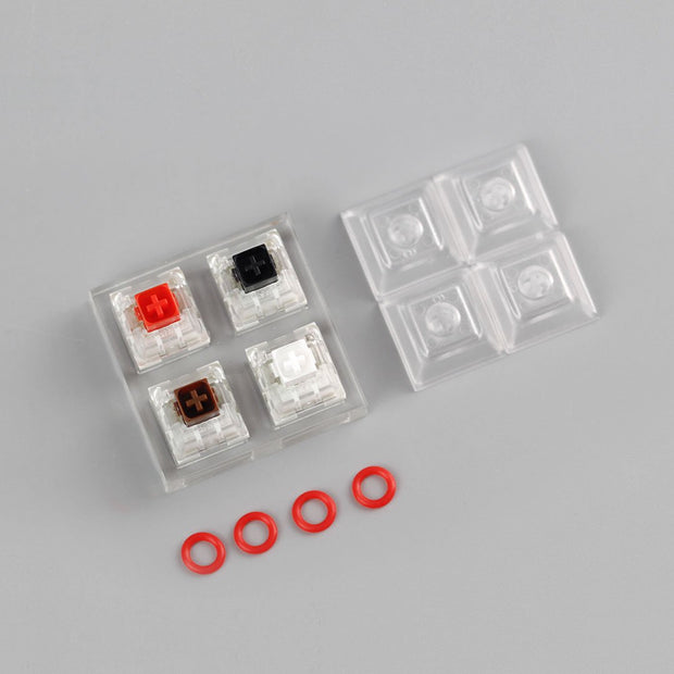 KAILH BOX SWITCH TESTER (4 SWITCHES)