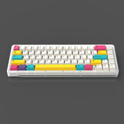 [Coming Soon]EPBT x EnjoyMyInSec Spectrum PBT keycaps set (4732880126091)