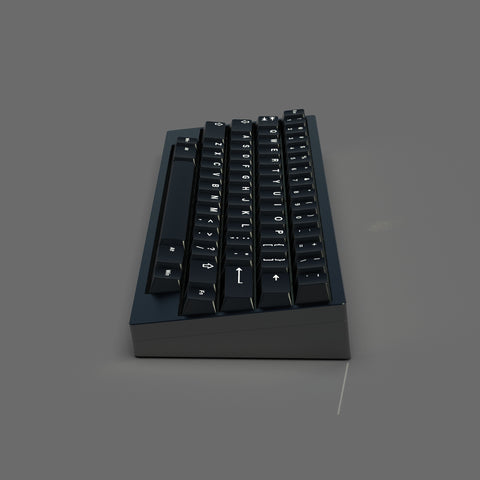 [Coming Soon]TFV2 custom mechanical Keyboard diy kit (4766655742091)