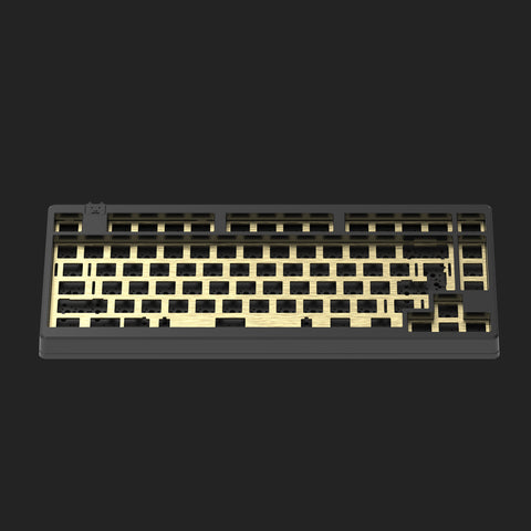 [Coming Soon]Bella mechanical keyboard DIY kit (4642316812427)