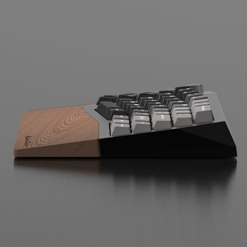 [IC] KBDfans mountain ergo keyboard kit