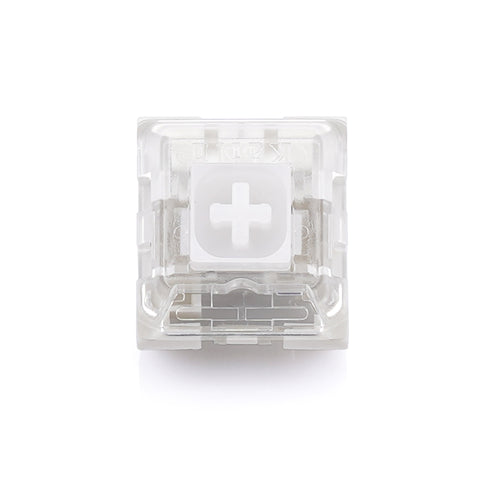 Hako Clear Mechanical Switches (1686838640698)
