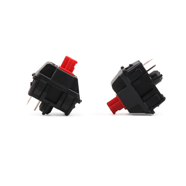 Cherry pcb mount 5pin switches(10pcs)
