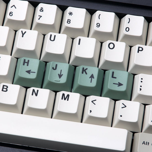 In stock Enjoypbt Vim keys