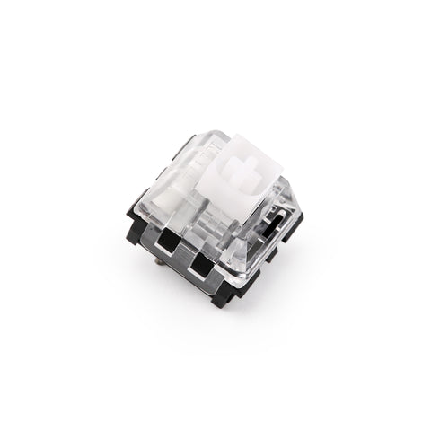 Hako Royal clear Switches