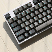 EnjoyPBT ABS doubleshot mechanical keyboard keycaps set (4560870080651)
