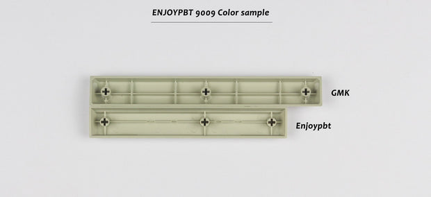[IN STOCK] R4 ENJOYPBT 9009 KEYCAPS SET