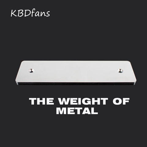 Mechanical keyboard anode aluminum case 60% (9643247565)