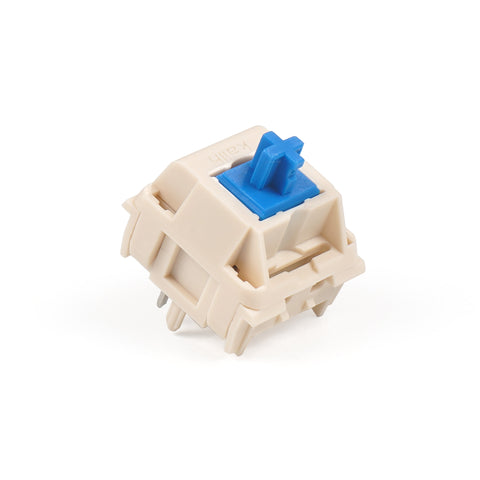 Novelkeys X kailh Blueberry swicthes
