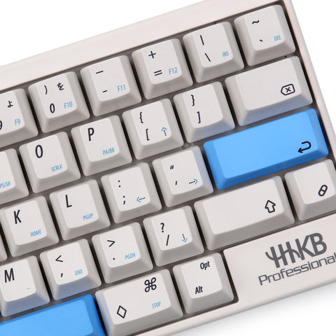 [IN STOCK]Electrostatic capacity keyboard keycap set Compatible HHKB