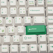 EPBT x Donutcat Royal Alpha Keycaps set