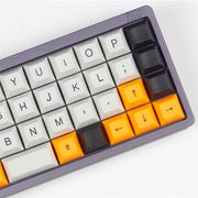 DSA 40% ORTHOLINEAR DYE-SUB KEYCAPS SET (599865753658)