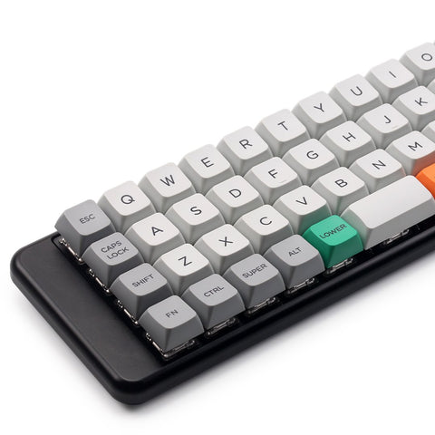 Big Bang MDA Profile Ortholinear  Keycaps (1739330289722)
