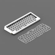D60 Mechanical Keyboard Diy Kit