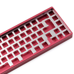 KBD67 Custom mechanical keyboard Plate