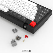 [IC]Bella mechanical keyboard DIY kit (4642316812427)