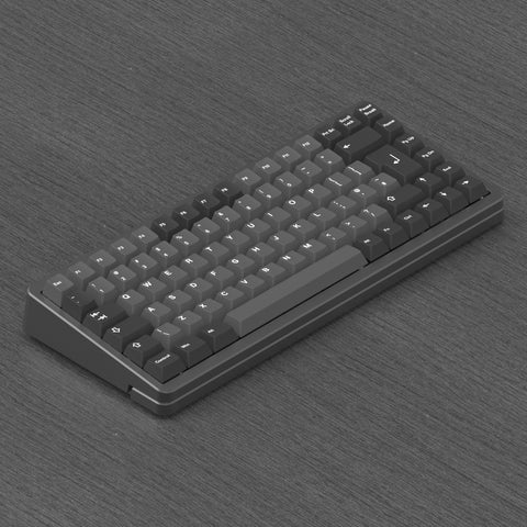 D84 Fully Assembled 75% Keyboard