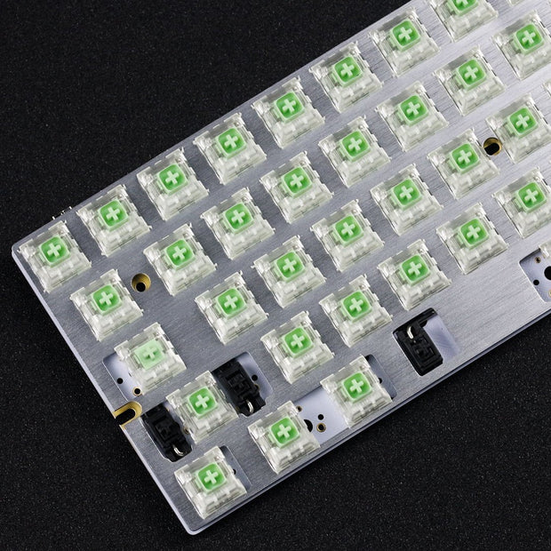 Fully assembly DZ60 PCB