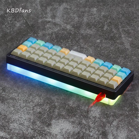 NIU Mini 40% DIY kit (10489707469)
