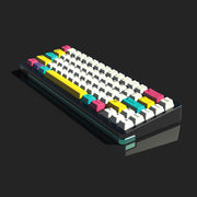 [IC]EPBT x EnjoyMyInSec Spectrum PBT keycaps set