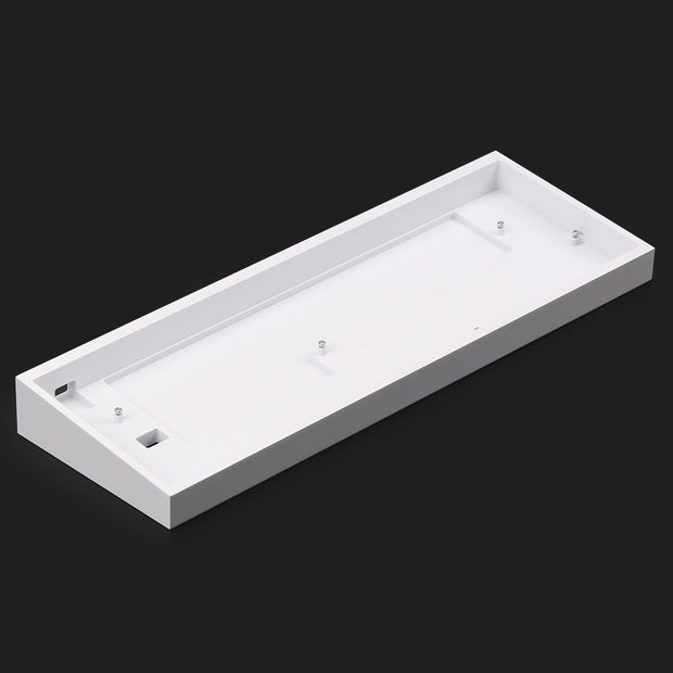 [IN STOCK]Tofu White 60% aluminum case